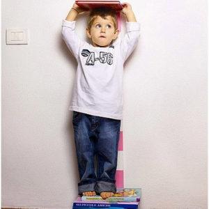 유아 척추 측만증